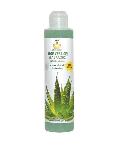 Princelia Aloe Vera Gel 200g