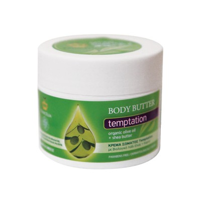 Princelia Body Butter Temptation 220g