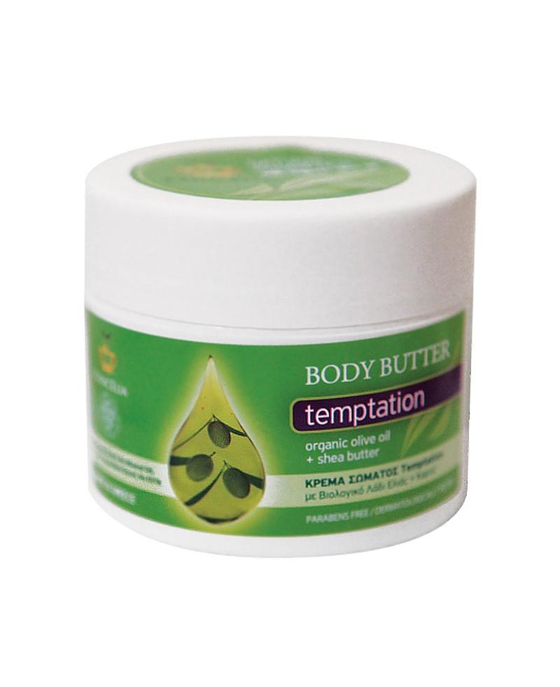 Princelia Body Butter Temptation 220ml