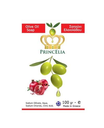 Olive Oil Soap 100g