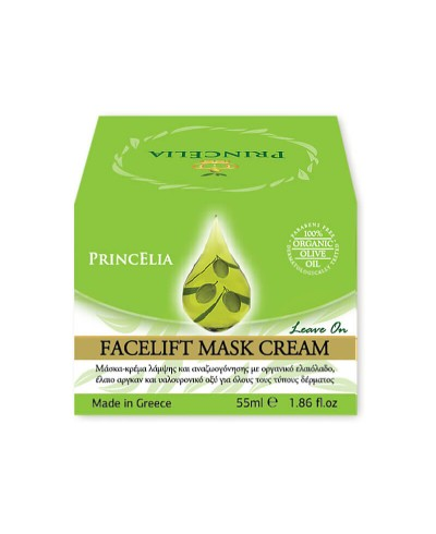 Princelia Facelift Mask 55ml